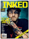 Freshly Inked Magazine Vol. 5, Issue 4 Featuring Tater Tatts - www.inkedshop.com