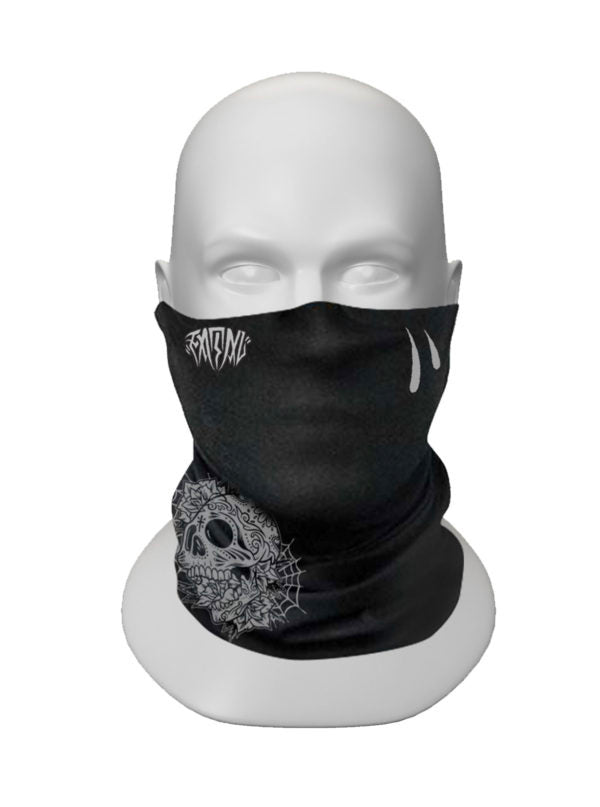Teardrop Face Tube Mask by Fatal Clothing
