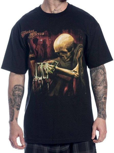 Men's Torres Tee by Sullen
