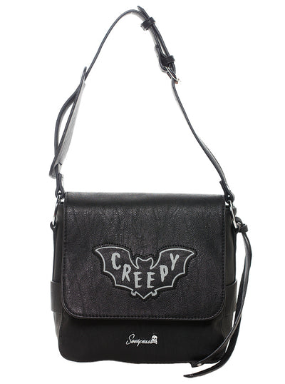 Triumph Handbag by Sourpuss