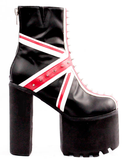 Women's Union Boot by Charla Tedrick