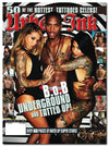 Urban Ink: October 2013 - B.o.B. - www.inkedshop.com