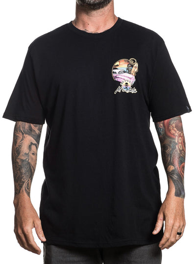 Men's Vibes Tee by Sullen