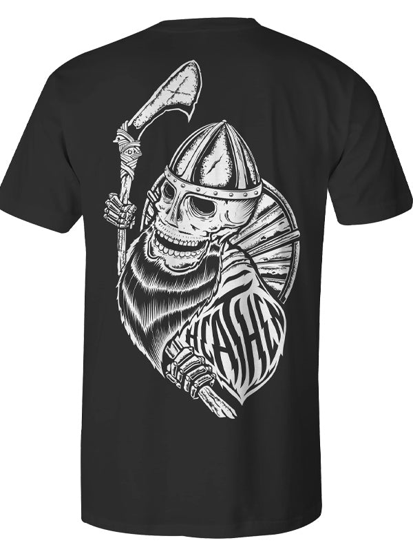Men's Viking Tee by Heathen