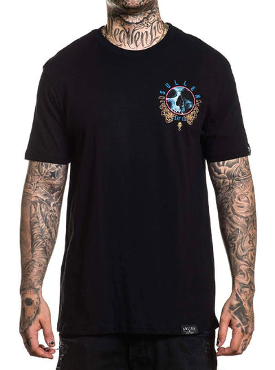 Men's Vision Tee by Sullen