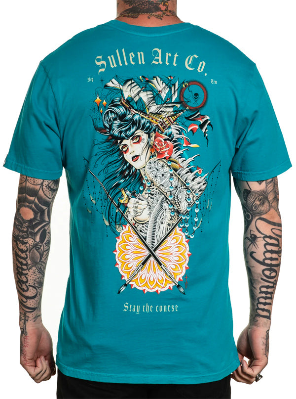 Men's Voyage Tee by Sullen