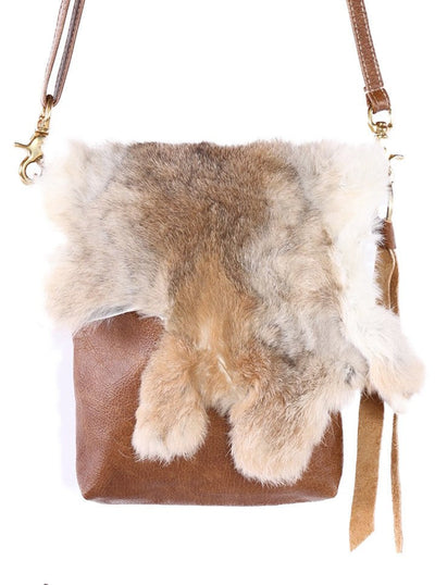 "Women's ""The Warrior"" Bag by Hita Leather (More Options) - www.inkedshop.com"