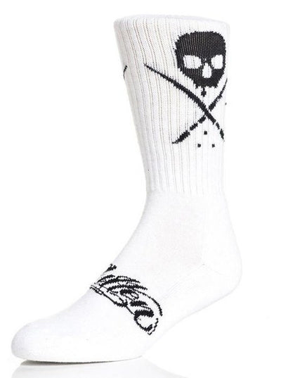 Standard Issue Socks by Sullen