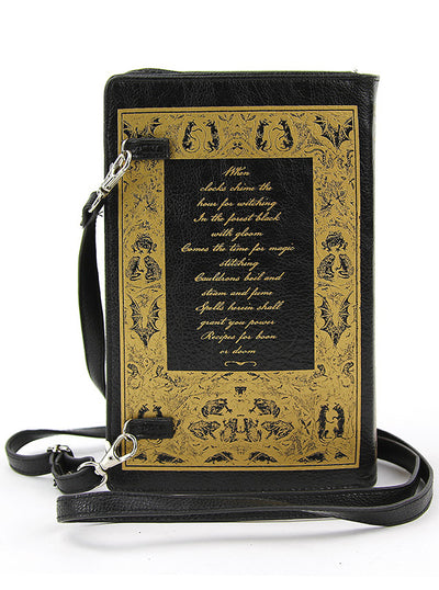The Witches Companion Crossbody Bag