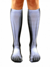 X-Ray Knee High Socks - www.inkedshop.com