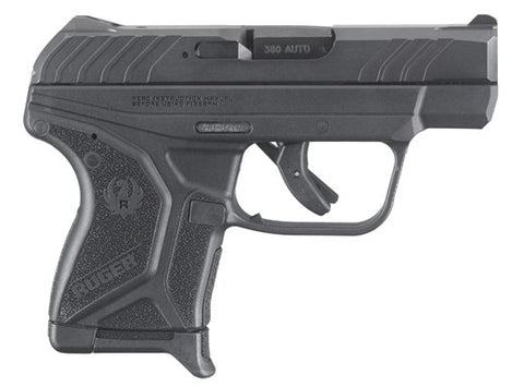 RUGER LCP II 380 6RD CT LASER