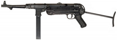 MP-40 BNZ 1942 MACHINE PISTOL