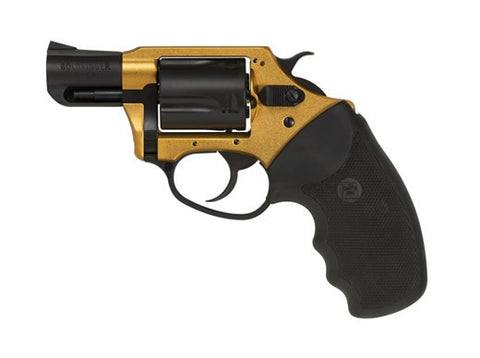 CHARTER ARMS GOLDFINGER 38SPC 2""