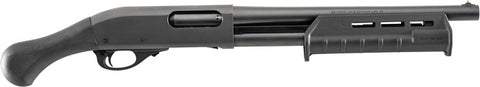 "Remington 870 TAC-14 12GA 3"" 5SH 14"" Pistol Grip 81230 Right"