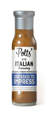 Table Sauces & Dressings