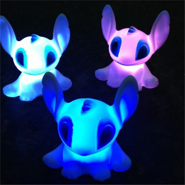 FREE: LILO AND STITCH LAMP