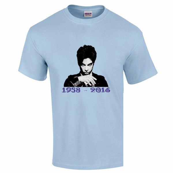 In Loving Memory Of Prince Rogers Nelson T-Shirt ***Limited Edition***