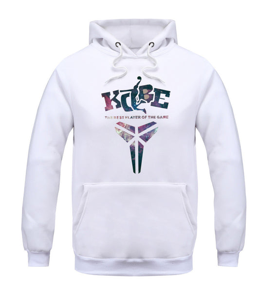 Exclusive Kobe Hoodie **Limited Edition**
