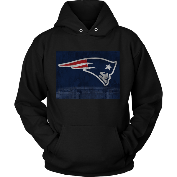 NEW England Patriots Hoodie **Super Bowl Edition***