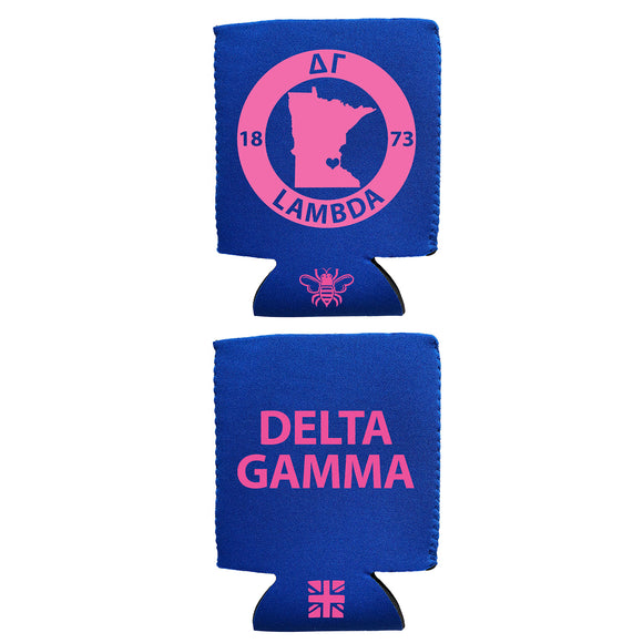 Greek Coozies