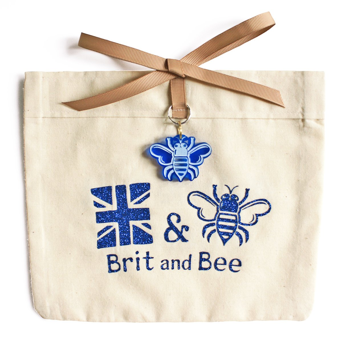 Sigma Delta Tau Ornament | Brit and Bee