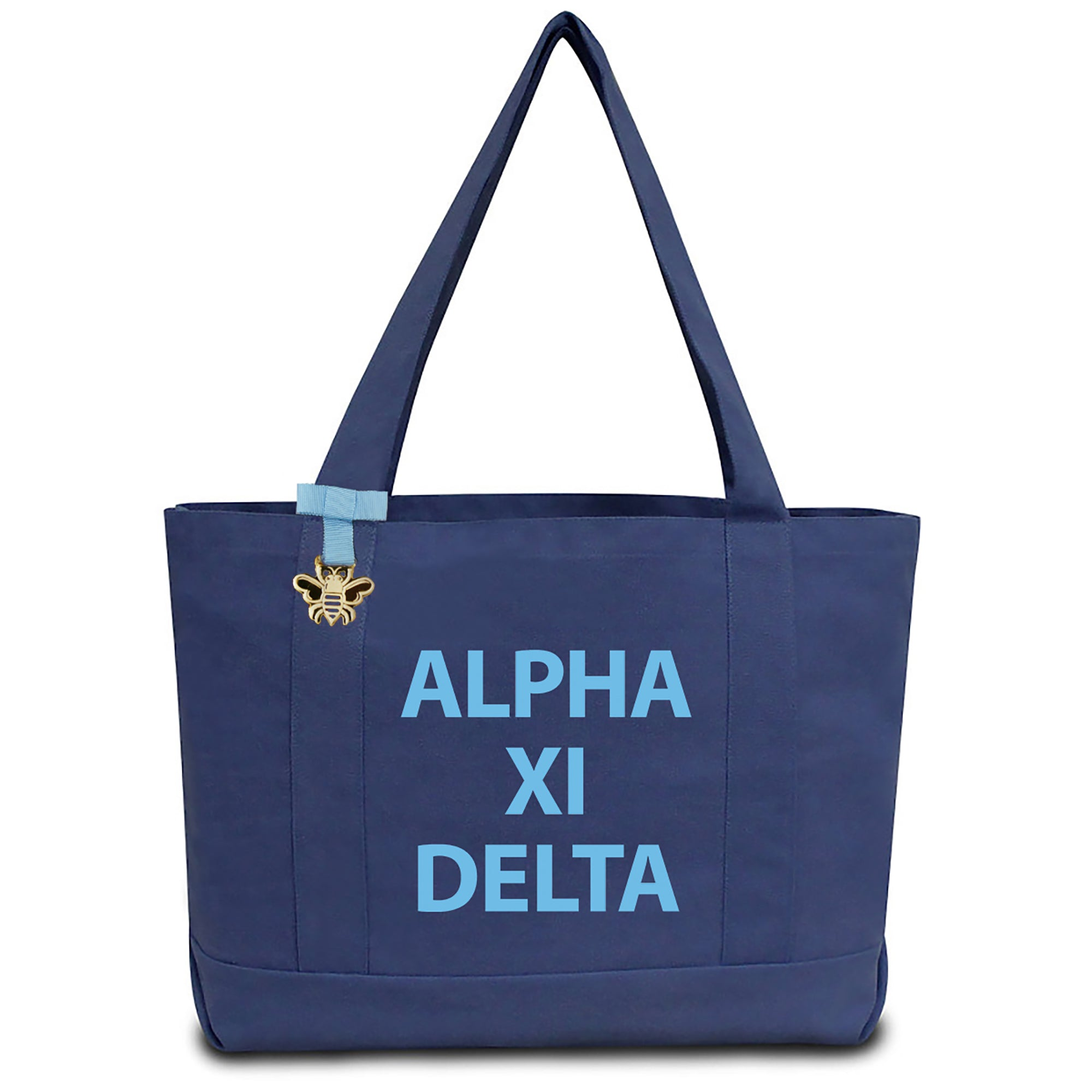 Alpha Xi Delta Bag | Brit and Bee
