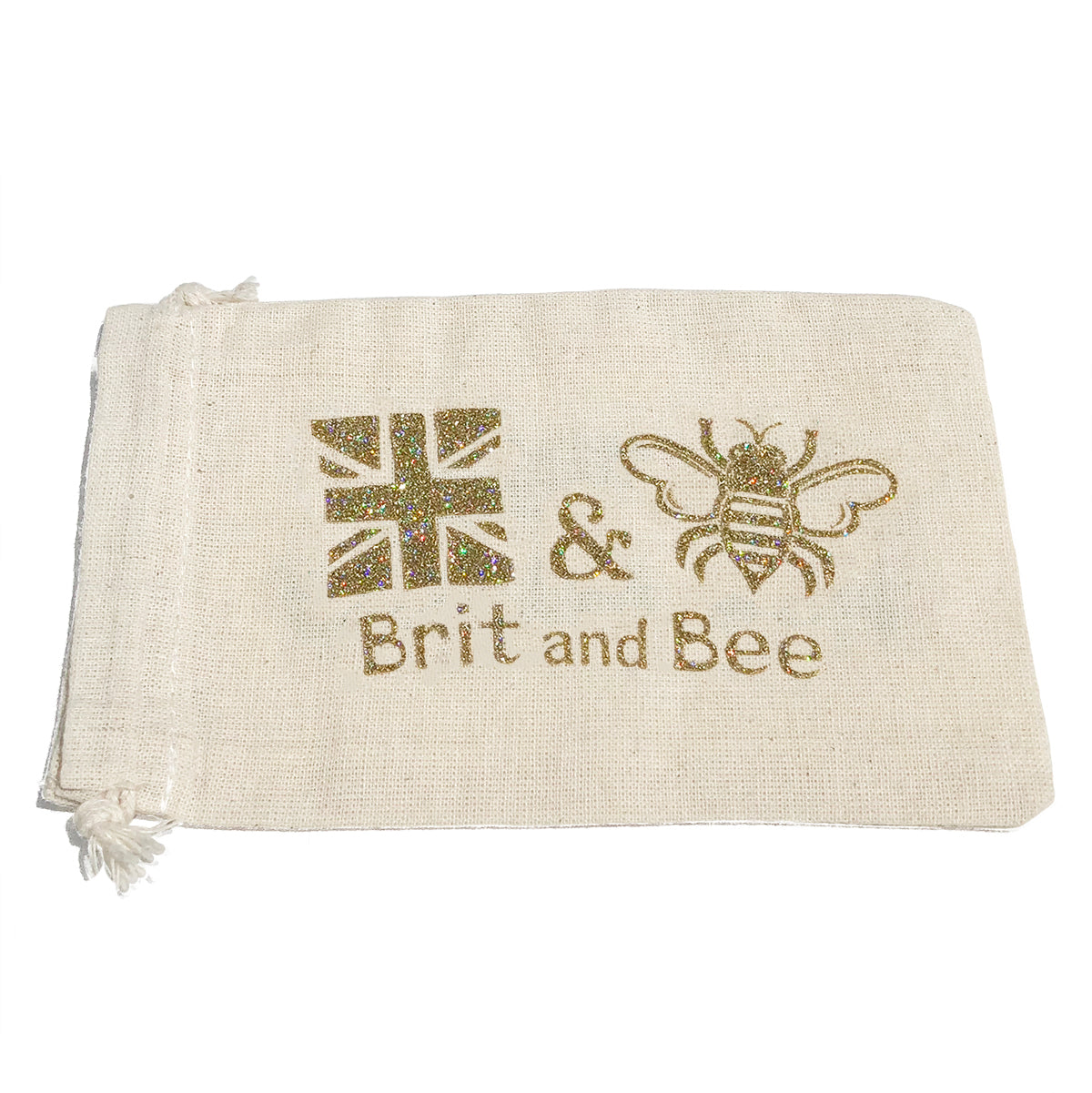 Brit and Bee Sorority Keychain - Gamma Phi Beta