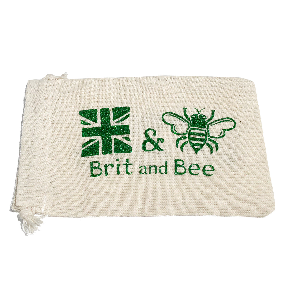 Brit and Bee Sorority Keychain - Kappa Delta