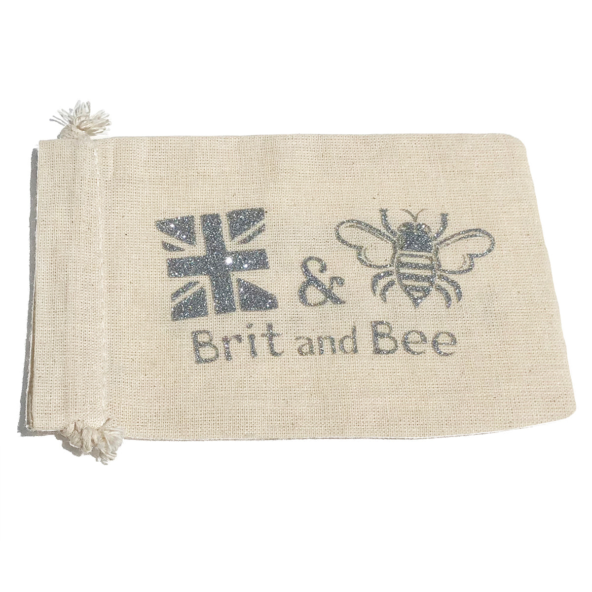 Brit and Bee Sorority Car Coasters - Zeta Tau Alpha