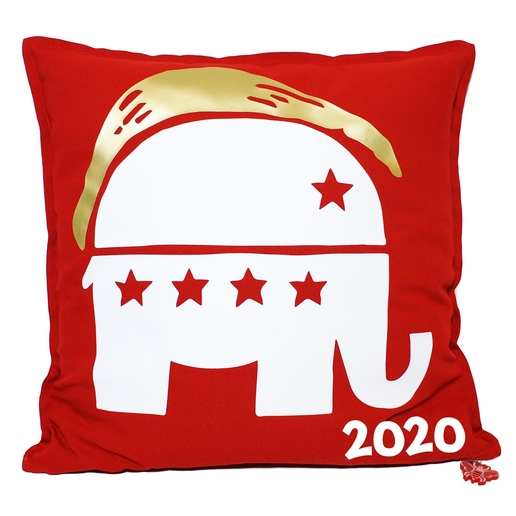 Donald Trump Pillow | Brit and Bee