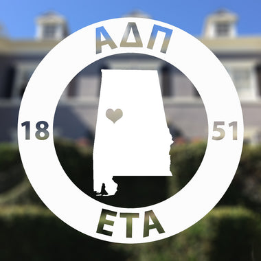 Alpha Delta Pi Greek Sorority Gifts Brit And Bee