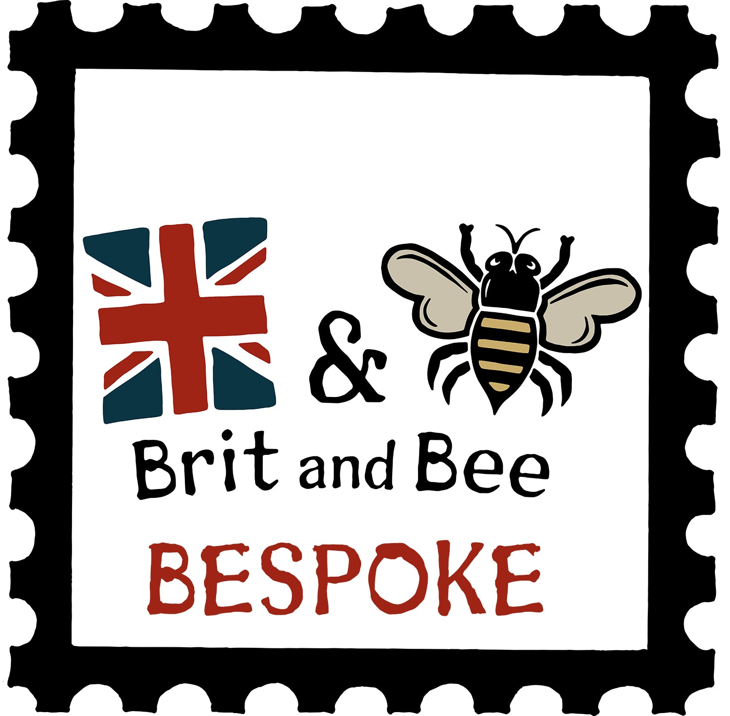 Brit and Bee Bespoke