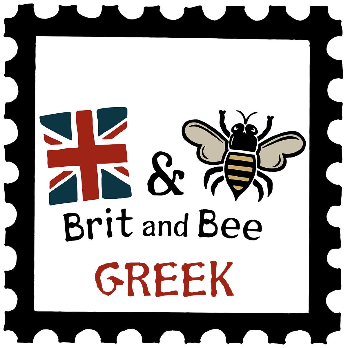 Zeta Tau Alpha Swizzle Sticks | Brit and Bee