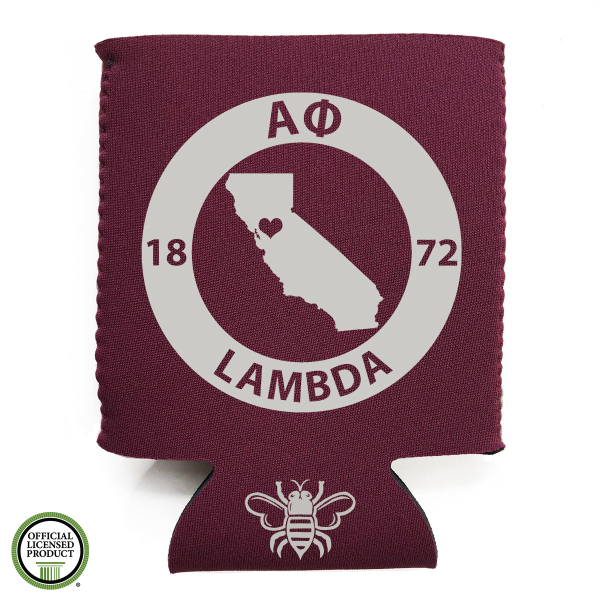 Brit and Bee Coozie - Alpha Phi