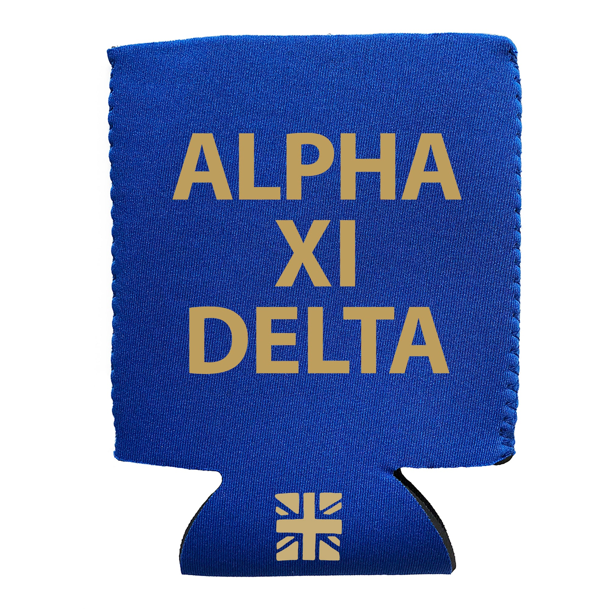 Alpha Xi Delta Can Cooler | Brit and Bee