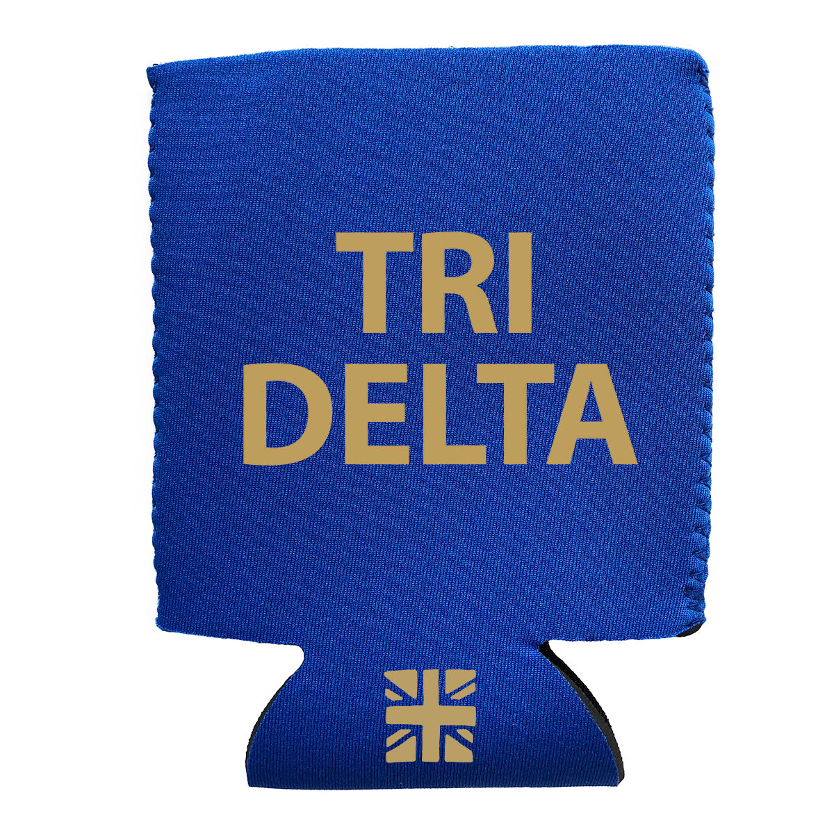Brit and Bee Coozie - Delta Delta Delta