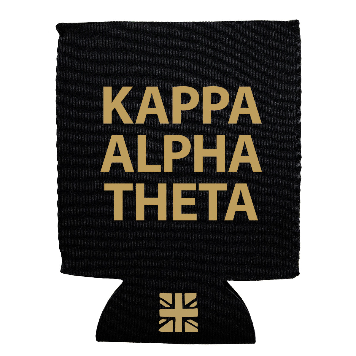 Brit and Bee Coozie - Kappa Alpha Theta