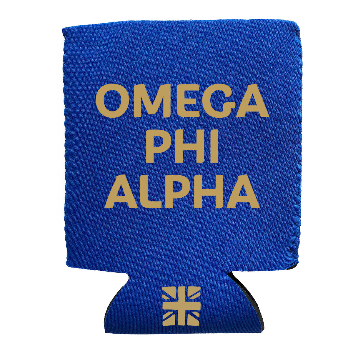 Brit and Bee Coozie - Omega Phi Alpha