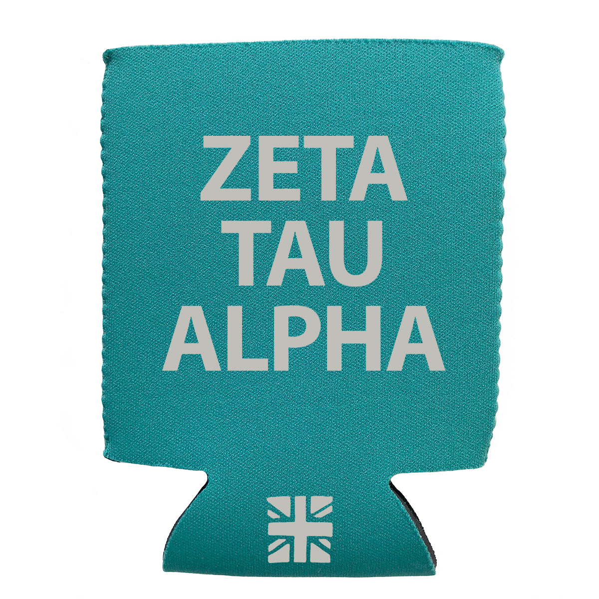 Brit and Bee Coozie - Zeta Tau Alpha