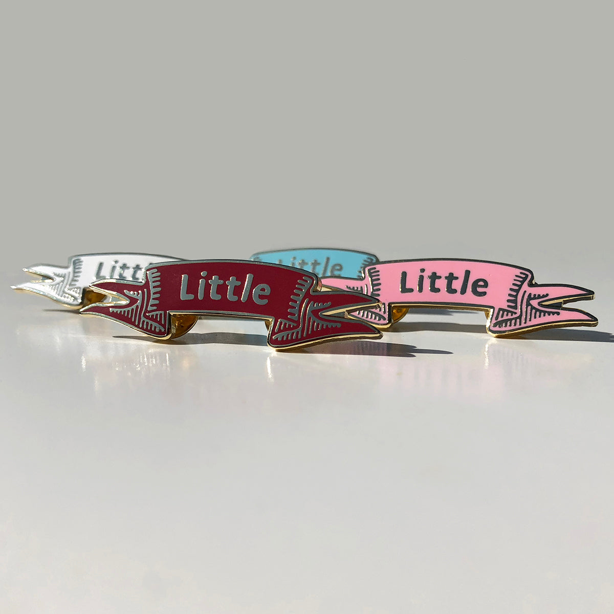 Little Pin | Brit and Bee