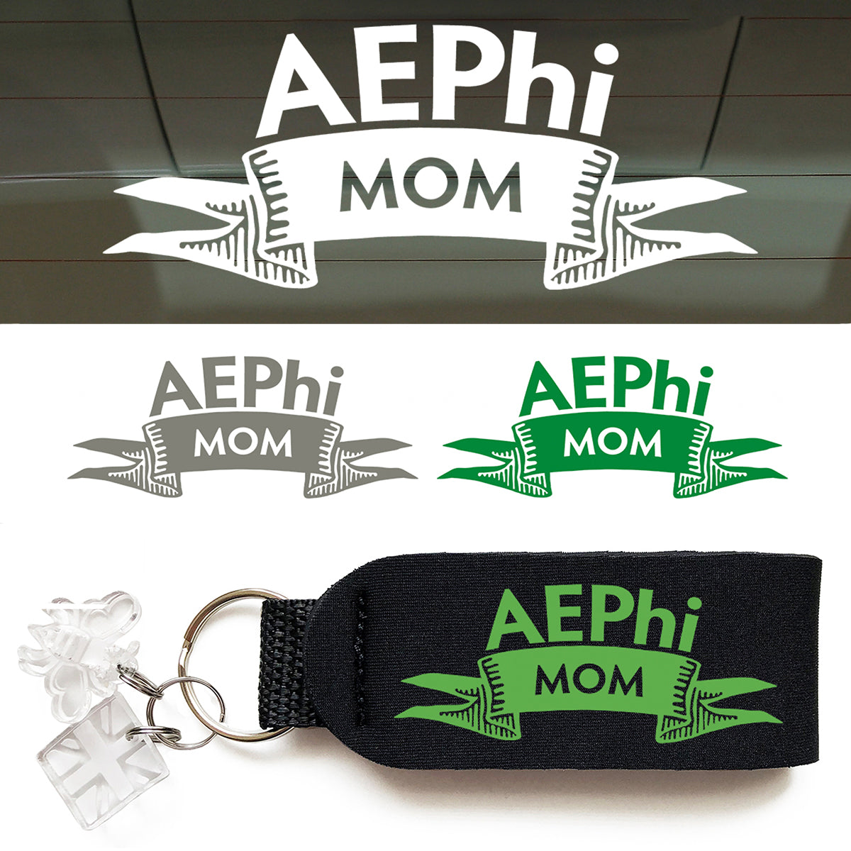 Alpha Epsilon Phi Mom Gift Pack | Brit and Bee