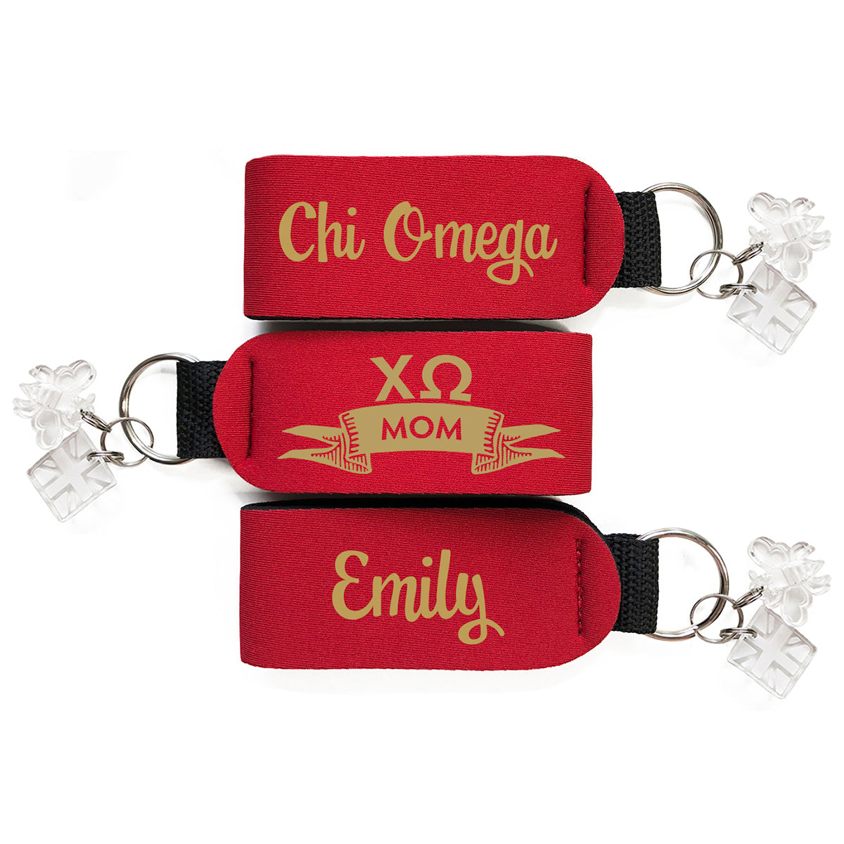 Chi Omega Mom Gift Pack | Brit and Bee