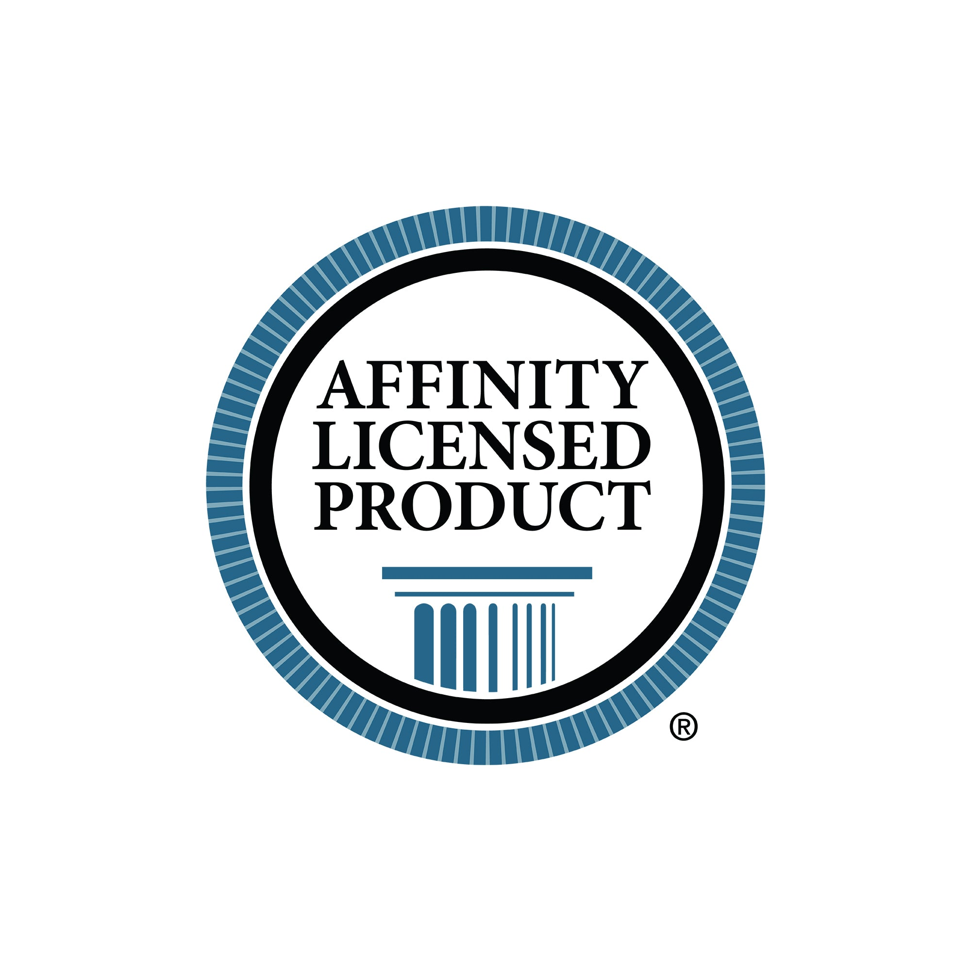 Affinity Officially Licensed Product