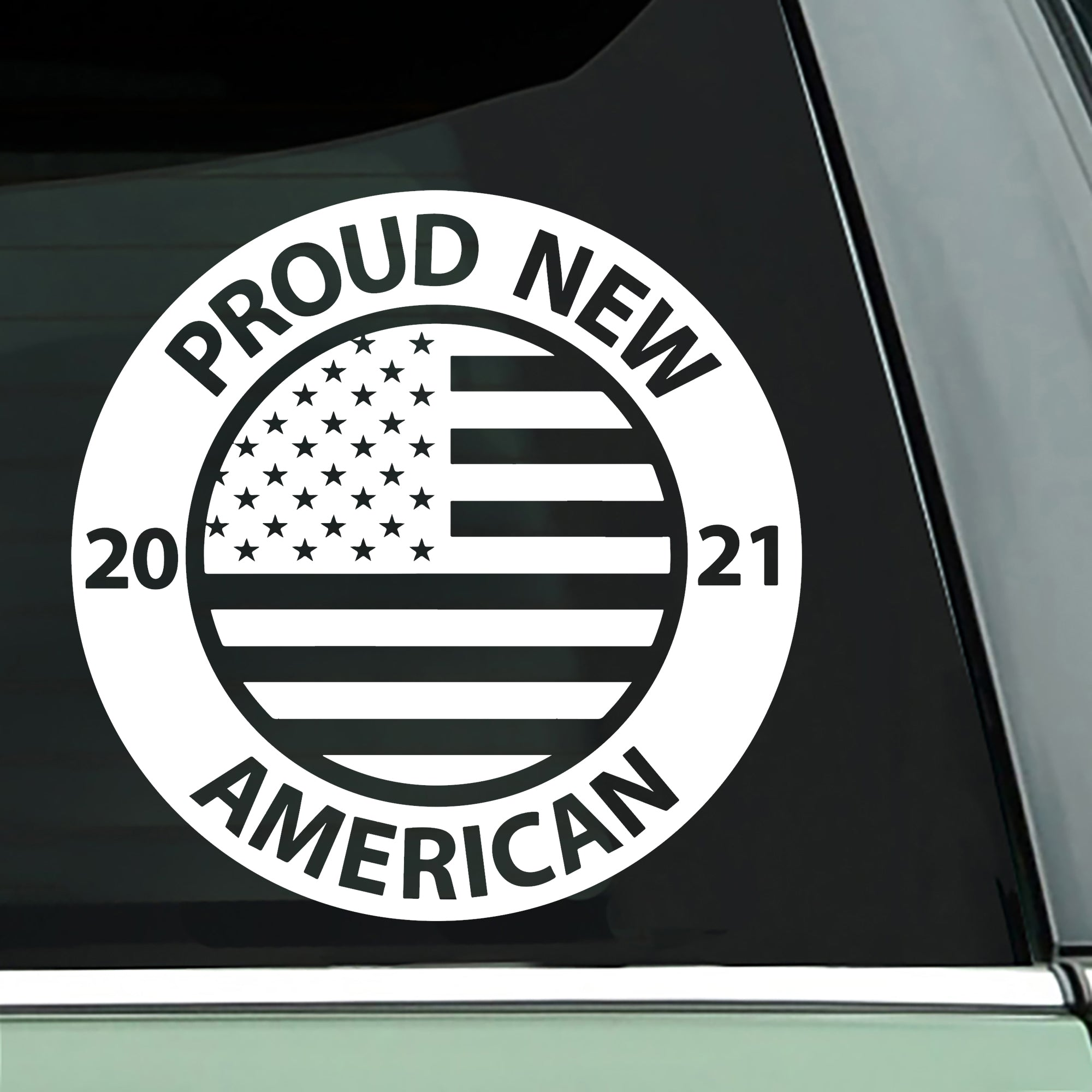 Proud New American | Brit and Bee
