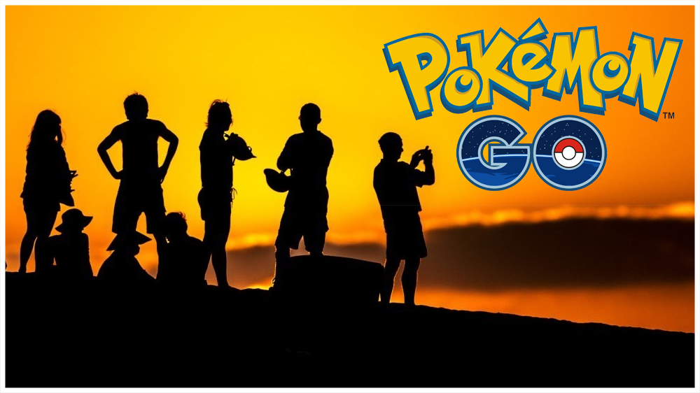 5 Reasons Pokémon GO Is Making You A Better Person
