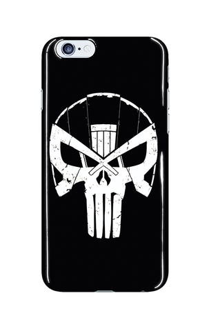Judge & Punish - Iphone 6S Plus Case