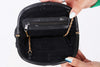 VTG 80S LEATHER BRIO CROSSBODY CLUTCH