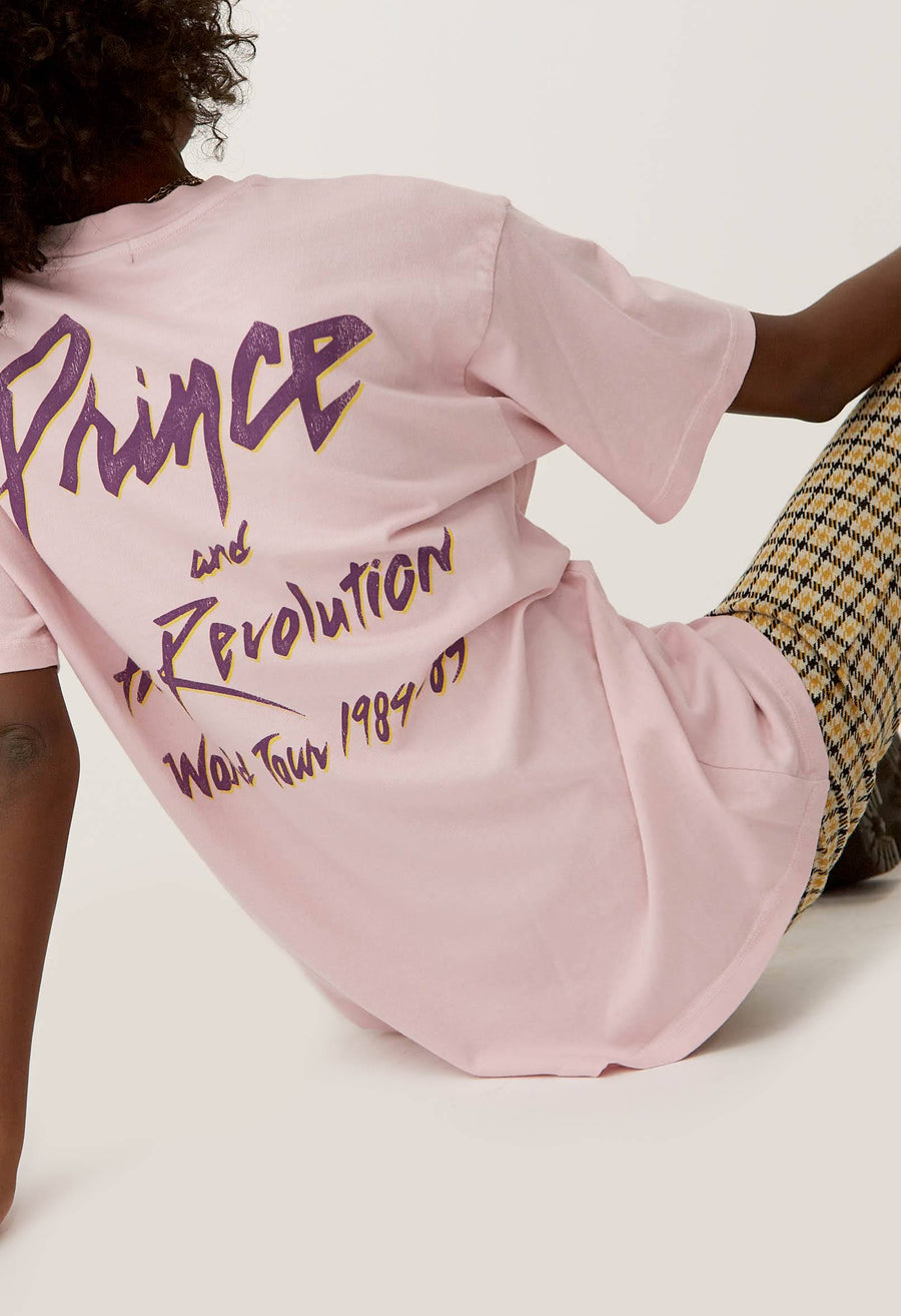 Daydreamer - Prince And The Revolution Weekend Tee