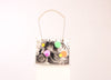 VTG 80S MAGAZINE CLEAR SHOULDER BAG - Mint Market