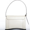 Vtg 2000s Oroton Leather Structured Cream Shoulder y2k Bag